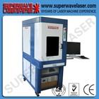 UV Laser Part Marking Machines/Part Marking Systems