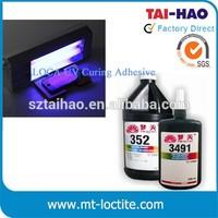 curing uv light ultraviolet lamp to bake loca glue for refurbish lcd
