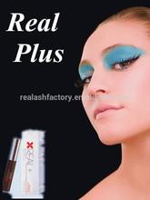 Wholesale Order &Small Order charming NEW arrival cosmetics items!eyelash growth liquid/REAL PLUS eyelash mascara