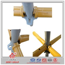 Vertical Props Horizontal Props Tight Locking Ringlock Scaffolding/Quick Lock Scaffolding