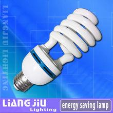 echter fell mantel cfl 24w half spiral ,energy saving lamp