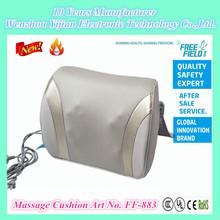 FreeField brand Massage pillow, The Back Light Health Massage Cushion , FF-883 Massage pillow