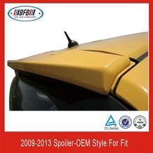 AUTO ROOF SPOILER FOR HONDA FIT JAZZ 08