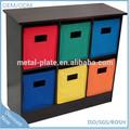 knock down brinquedo armário de armazenamento