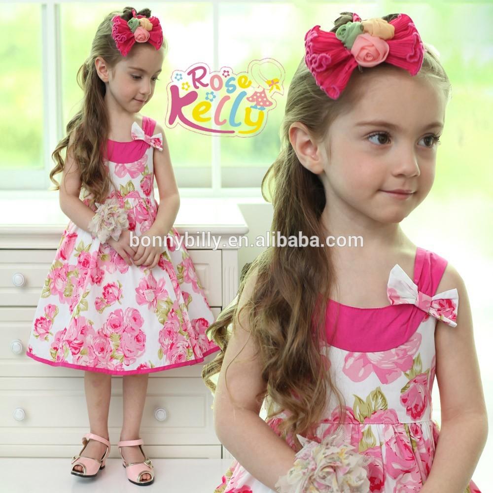 Baby Girl Dress Cutting Pattern Frock Baby Dress Cutting