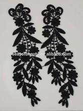 super trim lace wedding dress lace trim drop lace trim S10518
