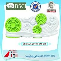 new style children EVA phylon shoes sole