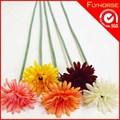 Alibaba de china diseño del cliente de la flor artificial de la boda de la decoración del coche