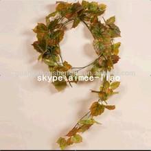 Q122802 artificial ivy home ornamental evergreen garland artificial decorative vines