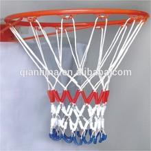 Mini Basketball Hoop Nets with Beads