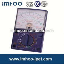 Professional 378 panel mastech multimeter