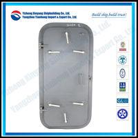 CCS Approval Marine Single Double Hung Bulkhead Doors