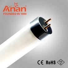 Anan OEM Lamps 60cm energy saving fluorescent tube t8