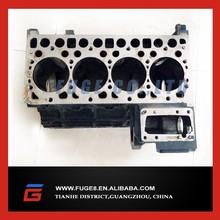For Kubota harvester Pro488-CN4-S50 engine V2203-M-DI-C-E-2 cylinder block 1A083-0101-3