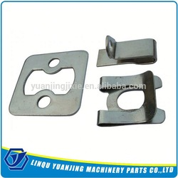 Good price stainless steel cookware parts