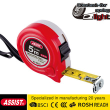 technology Metric&Inch big factory direct supply advanced accurate British Meter tape measure