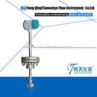 argon gas flow meter