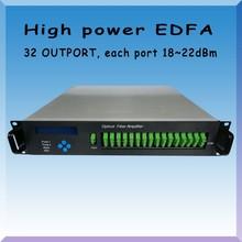 OEM 27~38dBm High power CATV Amplifier