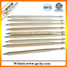 Pencil shape promotional ball pen
