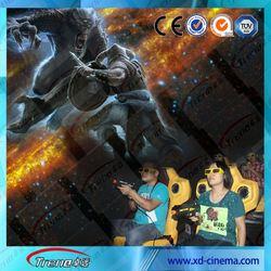 Indonesia High quality 9d cinema 9d cinema kino hot sale for Kids Rides
