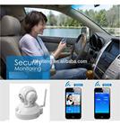 pan tilt wifi ip camera , portable wireless ip camera , robot wireless ip camera