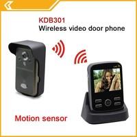 2015 KIVOS Wireless access control system video door phone