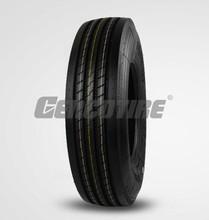 Del neumático del carro 22.5 precios pesado volcado de neumáticos profunda de la profundidad del dibujo del neumático del carro