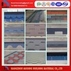 Top quality ! competitve price asphalt roof tile/asphalt shingles prices