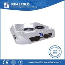 Rooftop small van air conditioner 12 volt