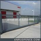 Automatic sliding gates/motor operated sliding gate
