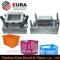 EURA plastic tomato crate mould manufacturer