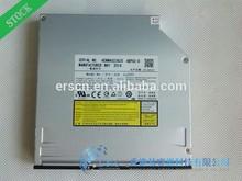 2014 100% New UJ-265 UJ265 6X 3D Blu-ray Burner Dual Layer DL Bluray Writer BDXL Slot-inSlim 12.7mm SATA Optical Drive