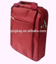 lady laptop messenger bag