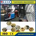 Taichang caliente de ventas de coco/de almendra de palma shell/henodealfalfa de pellets de la máquina para la venta