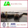 De alta pressão barco de borracha airbags feito de borracha natural