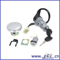 SCL-2013070753 Cheap sale For SUZUKI Motorcycle lock set