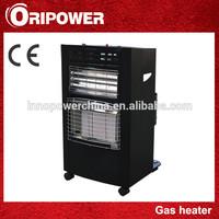 space portable home ceramic LPG gas heater