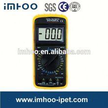 Digital Display DT9205A mastech multimeter
