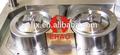 ehao plástico china fábrica fabricante 20 litros balde de plástico