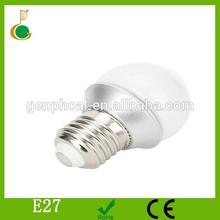 Factory price factory sale e27/ e14/ mr16/gu10 led lamp 220v 3w