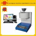 plastic fluidez de índice ifm testing machine