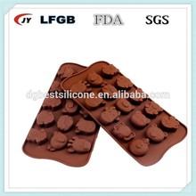 Custom design silicone bakeware & silicone cake mold