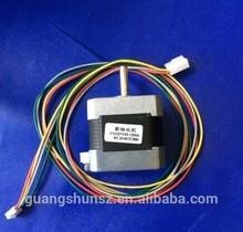 NEMA17 Stepper Motor DIY CNC Router Mill Robot Reprap Prusa 3D Printer