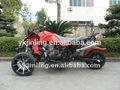 Trois roues de moto ATV Trike Quad