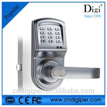 200 users digital password door lock 6600-88