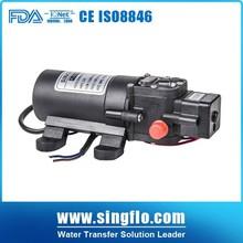 Singflo high pressure pump/sprayer pump for fruit tree/ agriculture battery sprayer pump