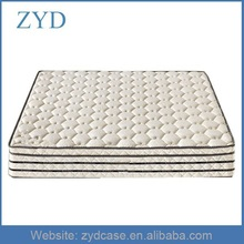 Sweet Dream Compressed Queen Size Spring French Mattress, Price of French of Mattress ZYD-122207