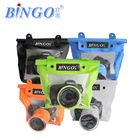 20M Underwater Waterproof Case for DSLR SLR color and fashion waterproof camera bag