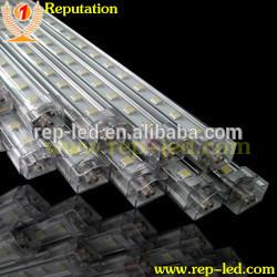 2014 Top Sale Aluminum Housing Smd 5050 Led Rigid Bars