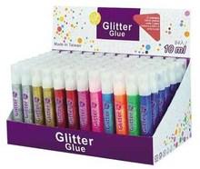 Glitter Glue Pen (84pcs)